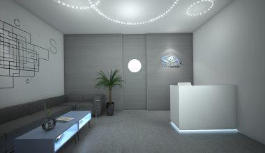 Thu Ha eye clinic
