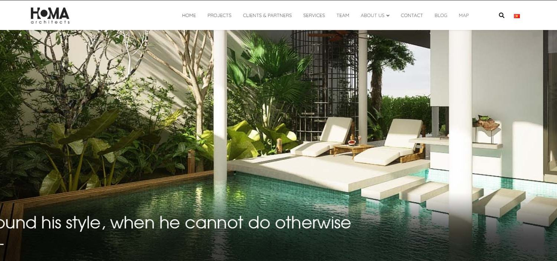 villa feature image